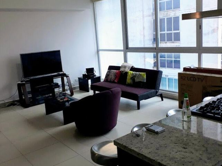PANAMA VIP10, S.A. Apartamento en Alquiler en Punta Pacifica en Panama Código: 17-5383 No.8