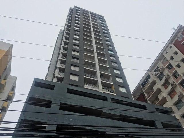 Apartamento / Venta / Panama / 12 de Octubre / FLEXMLS-17-5365