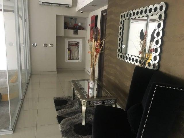 PANAMA VIP10, S.A. Apartamento en Venta en 12 de Octubre en Panama Código: 17-5365 No.1