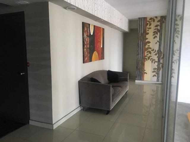 PANAMA VIP10, S.A. Apartamento en Venta en 12 de Octubre en Panama Código: 17-5365 No.2