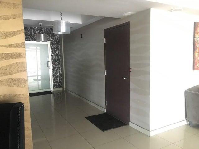 PANAMA VIP10, S.A. Apartamento en Venta en 12 de Octubre en Panama Código: 17-5365 No.3