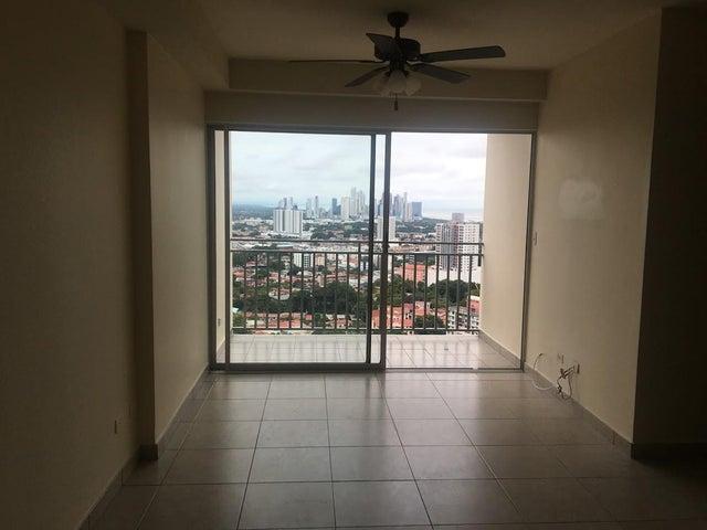 PANAMA VIP10, S.A. Apartamento en Venta en 12 de Octubre en Panama Código: 17-5365 No.5