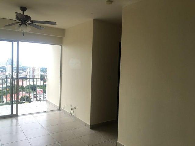 PANAMA VIP10, S.A. Apartamento en Venta en 12 de Octubre en Panama Código: 17-5365 No.7