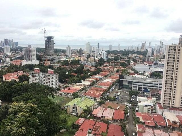 PANAMA VIP10, S.A. Apartamento en Venta en 12 de Octubre en Panama Código: 17-5365 No.6