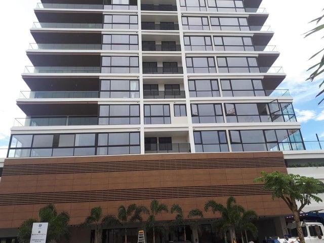 Apartamento / Alquiler / Panama / Santa Maria / FLEXMLS-17-4985