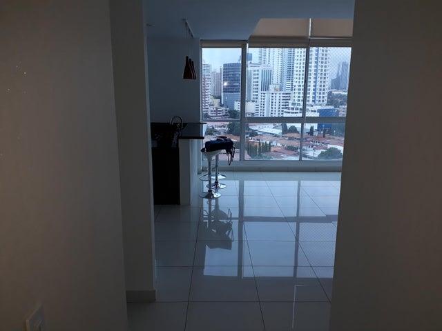 PANAMA VIP10, S.A. Apartamento en Venta en San Francisco en Panama Código: 17-2063 No.4