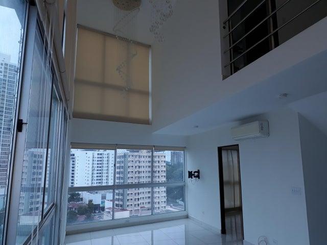 PANAMA VIP10, S.A. Apartamento en Venta en San Francisco en Panama Código: 17-2063 No.6