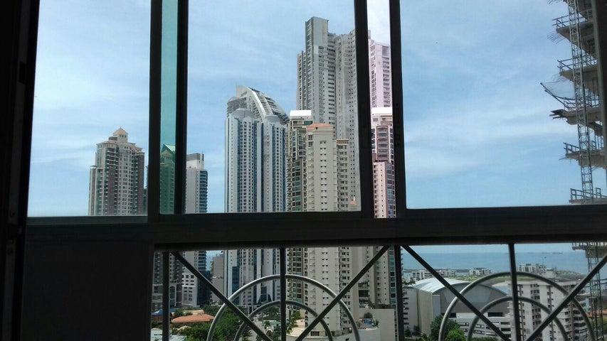 PANAMA VIP10, S.A. Apartamento en Alquiler en Punta Pacifica en Panama Código: 17-5367 No.7