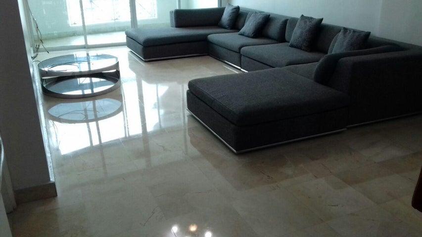 PANAMA VIP10, S.A. Apartamento en Alquiler en Punta Pacifica en Panama Código: 17-5367 No.8