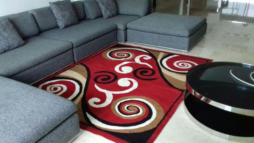 PANAMA VIP10, S.A. Apartamento en Alquiler en Punta Pacifica en Panama Código: 17-5367 No.9
