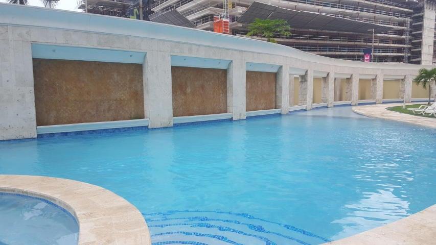 PANAMA VIP10, S.A. Apartamento en Alquiler en Punta Pacifica en Panama Código: 17-5367 No.6