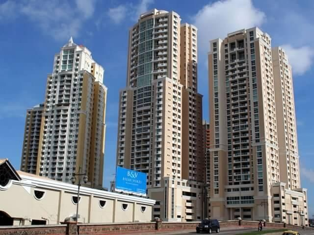 PANAMA VIP10, S.A. Apartamento en Alquiler en Punta Pacifica en Panama Código: 17-5367 No.1