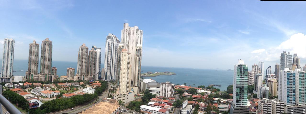 PANAMA VIP10, S.A. Apartamento en Alquiler en Punta Pacifica en Panama Código: 17-5367 No.3