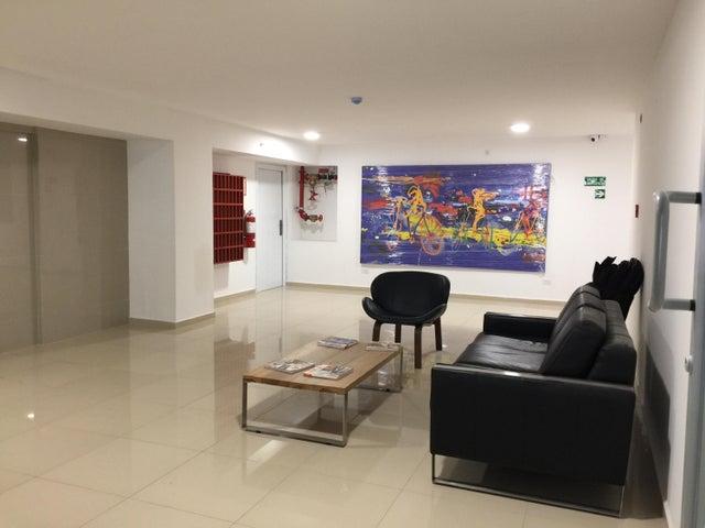 PANAMA VIP10, S.A. Apartamento en Alquiler en Via Espana en Panama Código: 17-3942 No.1