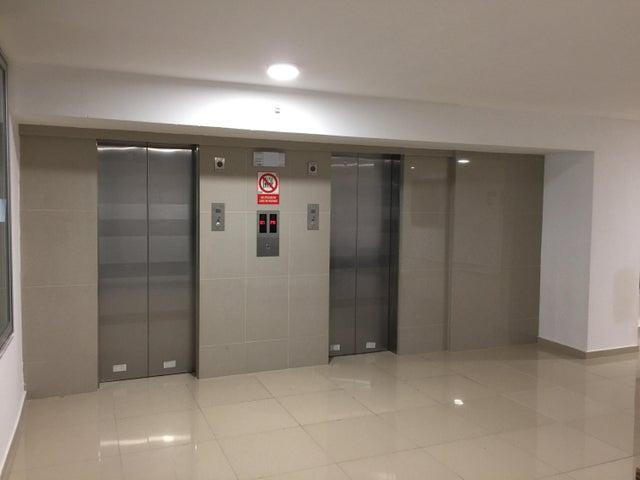 PANAMA VIP10, S.A. Apartamento en Alquiler en Via Espana en Panama Código: 17-3942 No.3