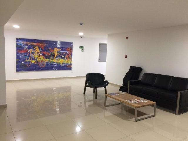 PANAMA VIP10, S.A. Apartamento en Alquiler en Via Espana en Panama Código: 17-3942 No.2