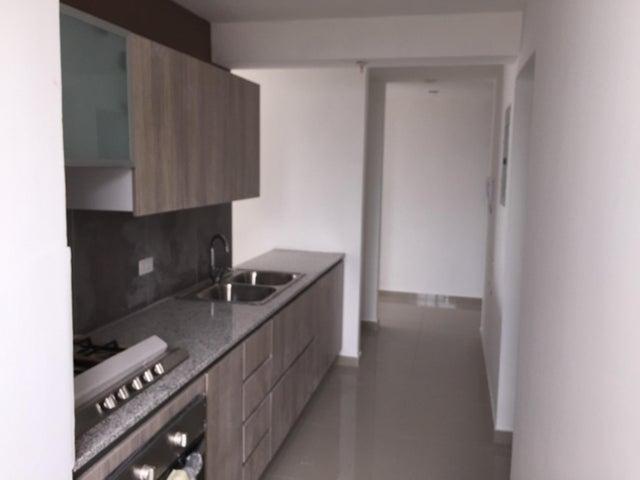 PANAMA VIP10, S.A. Apartamento en Alquiler en Via Espana en Panama Código: 17-3942 No.6