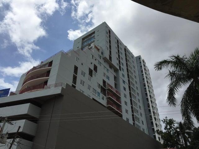 Apartamento / Alquiler / Panama / Via Espana / FLEXMLS-17-3941