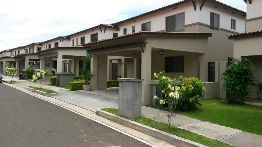 PANAMA VIP10, S.A. Casa en Venta en Panama Pacifico en Panama Código: 17-5395 No.1