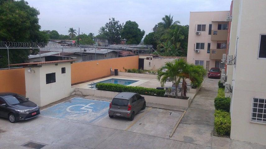PANAMA VIP10, S.A. Apartamento en Venta en Juan Diaz en Panama Código: 17-5384 No.1
