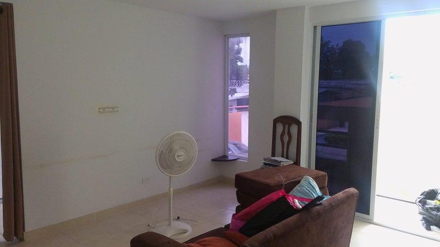 PANAMA VIP10, S.A. Apartamento en Venta en Juan Diaz en Panama Código: 17-5384 No.3