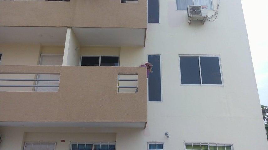 ODOARDO ENRIQUE MARTINEZ Apartamento En Venta En Juan Diaz Código: 17-5384