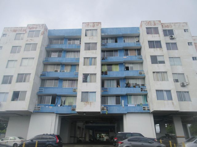 Apartamento / Venta / Panama / Juan Diaz / FLEXMLS-17-5388