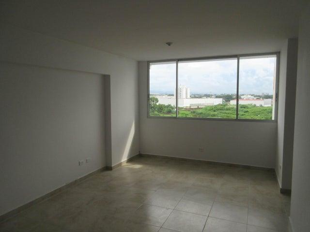 PANAMA VIP10, S.A. Apartamento en Venta en Juan Diaz en Panama Código: 17-5388 No.2