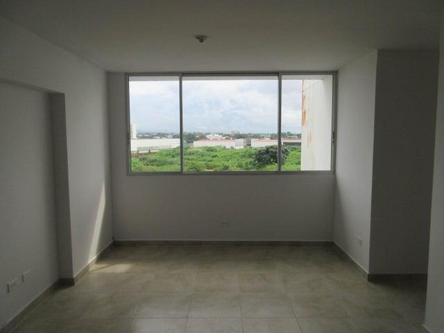 PANAMA VIP10, S.A. Apartamento en Venta en Juan Diaz en Panama Código: 17-5388 No.3