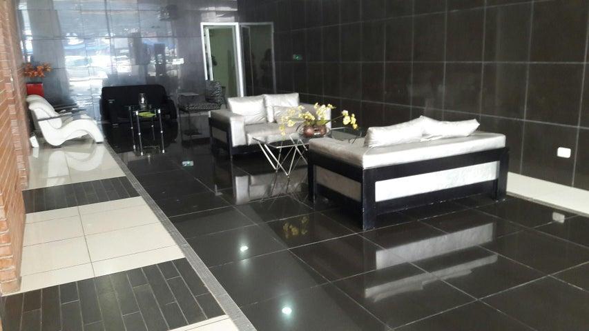 PANAMA VIP10, S.A. Apartamento en Venta en Bellavista en Panama Código: 17-5387 No.1