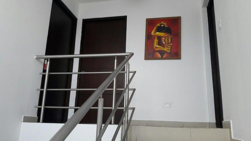 PANAMA VIP10, S.A. Apartamento en Venta en Bellavista en Panama Código: 17-5387 No.9