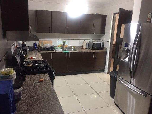 PANAMA VIP10, S.A. Apartamento en Venta en Bellavista en Panama Código: 17-5387 No.5