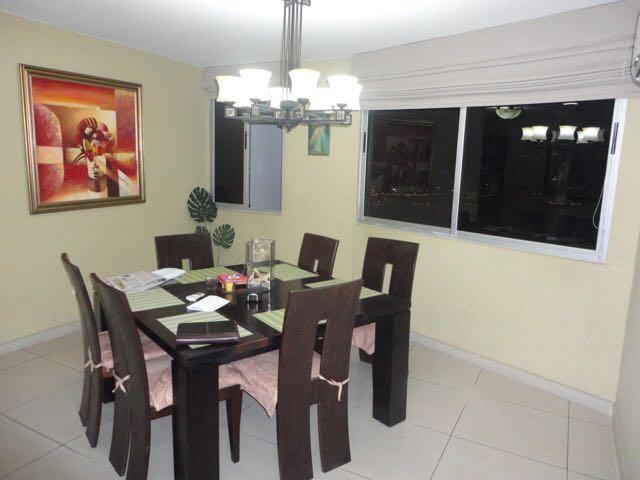 PANAMA VIP10, S.A. Apartamento en Venta en Bellavista en Panama Código: 17-5387 No.3