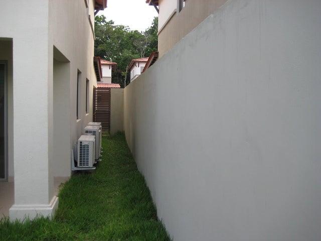PANAMA VIP10, S.A. Casa en Venta en Panama Pacifico en Panama Código: 17-5393 No.9