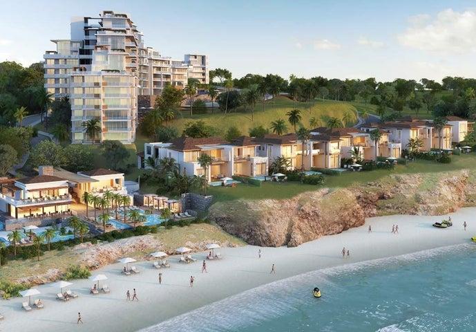 Apartamento / Venta / San Carlos / San Carlos / FLEXMLS-17-5394