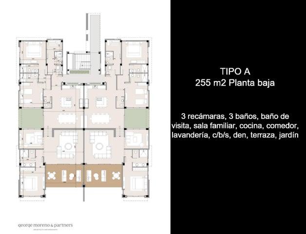 PANAMA VIP10, S.A. Apartamento en Venta en San Carlos en San Carlos Código: 17-5394 No.3