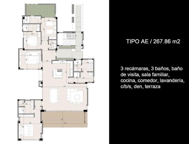 PANAMA VIP10, S.A. Apartamento en Venta en San Carlos en San Carlos Código: 17-5394 No.4