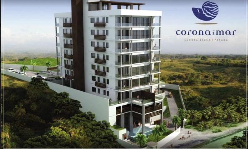PANAMA VIP10, S.A. Apartamento en Venta en San Carlos en San Carlos Código: 17-5398 No.1