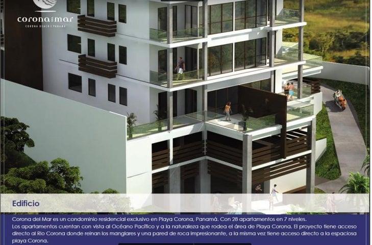 PANAMA VIP10, S.A. Apartamento en Venta en San Carlos en San Carlos Código: 17-5398 No.2