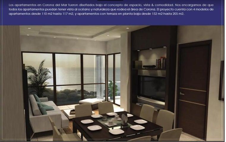 PANAMA VIP10, S.A. Apartamento en Venta en San Carlos en San Carlos Código: 17-5398 No.3