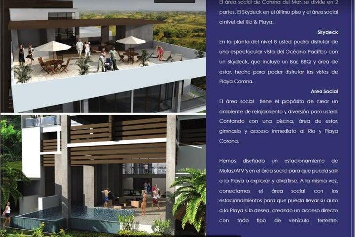 PANAMA VIP10, S.A. Apartamento en Venta en San Carlos en San Carlos Código: 17-5398 No.4