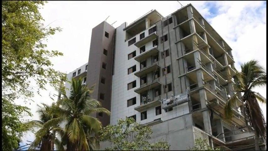PANAMA VIP10, S.A. Apartamento en Venta en San Carlos en San Carlos Código: 17-5351 No.1