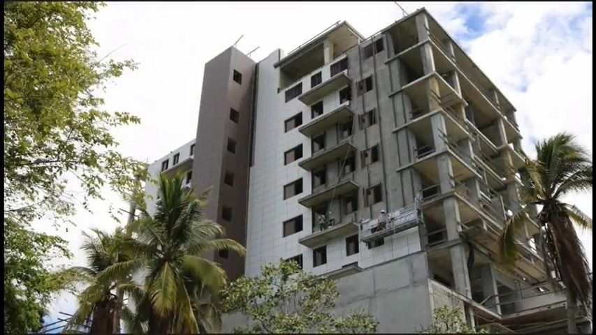 Apartamento / Venta / San Carlos / San Carlos / FLEXMLS-17-5353