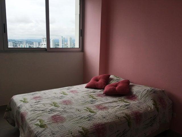 PANAMA VIP10, S.A. Apartamento en Venta en Coco del Mar en Panama Código: 17-5433 No.5