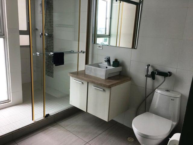 PANAMA VIP10, S.A. Apartamento en Venta en Coco del Mar en Panama Código: 17-5433 No.7