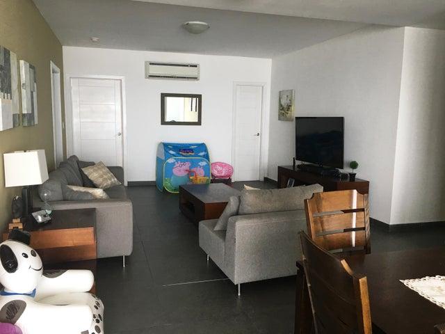 PANAMA VIP10, S.A. Apartamento en Venta en Coco del Mar en Panama Código: 17-5433 No.9