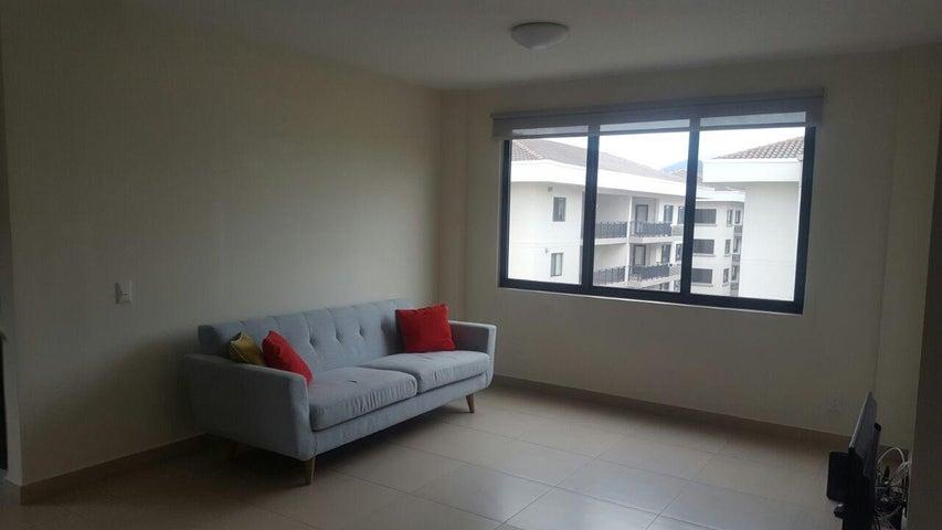 PANAMA VIP10, S.A. Apartamento en Venta en Panama Pacifico en Panama Código: 17-5438 No.2