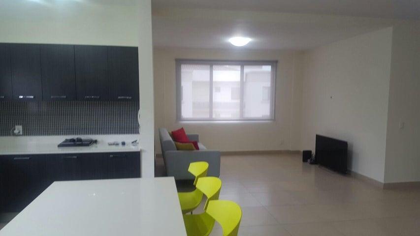PANAMA VIP10, S.A. Apartamento en Venta en Panama Pacifico en Panama Código: 17-5438 No.3