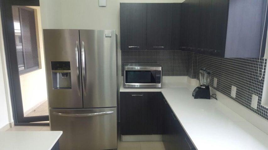 PANAMA VIP10, S.A. Apartamento en Venta en Panama Pacifico en Panama Código: 17-5438 No.6