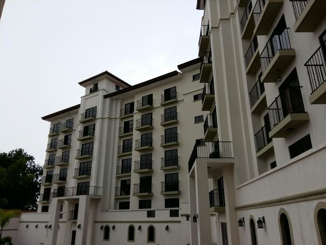 Apartamento en Alquiler en Albrook